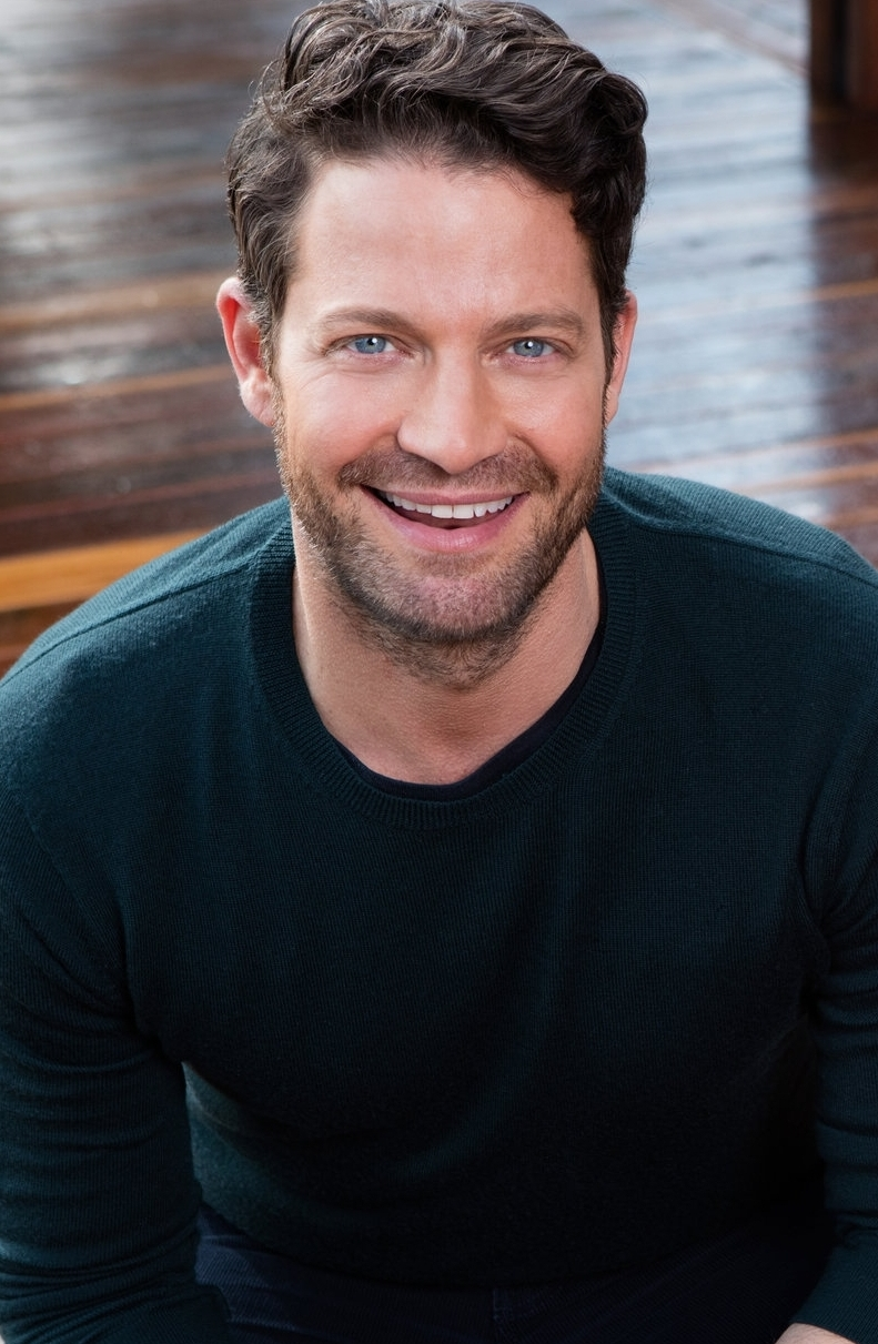 Nate Berkus Headshot by Shandon Photography