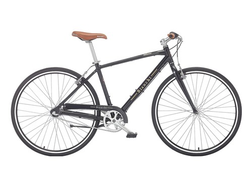Bianchi Milano Tre - Sale Price $529.99 (Regular Price $599.99)Aluminum frame, steel fork, Shimano Nexus internal 3 speed shifting, includes matching chain guard.Sizes Available: 41cm