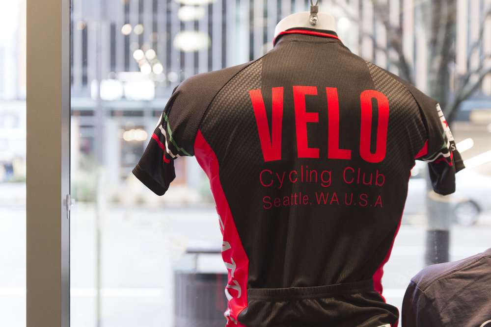 Velo Bike Shop Kit