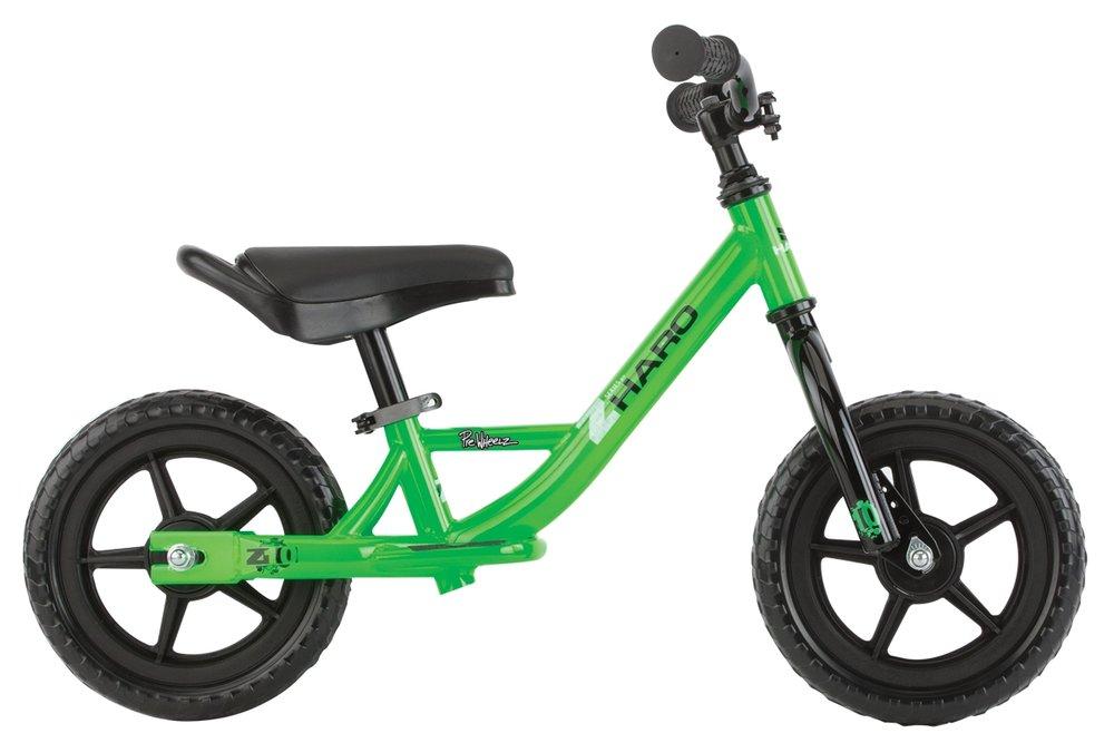 Haro Z10 Push Bike - Sale Price $89.99 (Regular Price $109.99)10