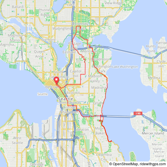50th Anniversary Route Brisk Pace.png