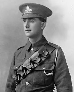 Harold Pinchbeck 1914