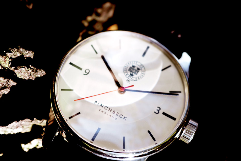 The Hawksmoor cream - automatic