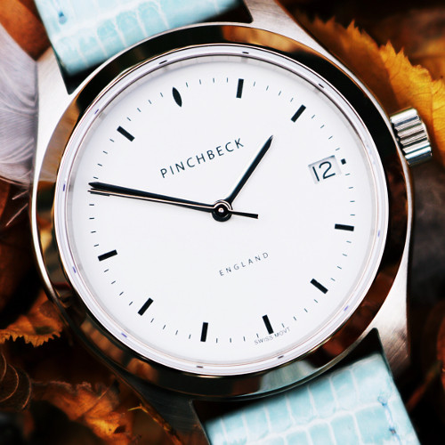 The Florence - Let something perfect fill your time. The Florence is a beautiful quartz ladies watch with a look easily changed to go with any outfit. You'll never want to take it off!Quartz5 Year warranty90 Day returns policy£599