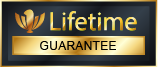 Gold Label lifetime guarantee 75%.png