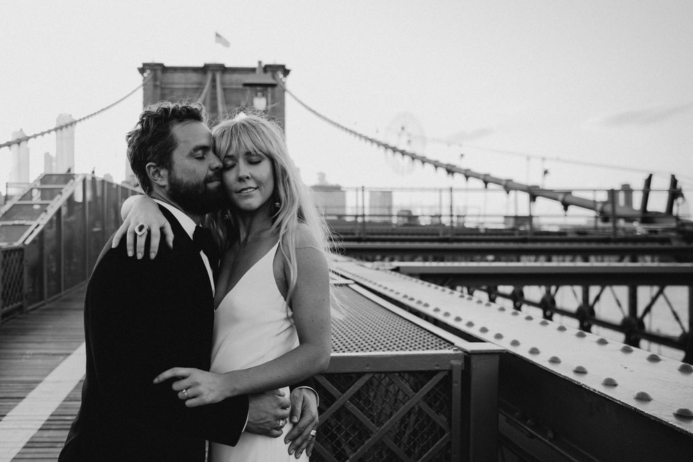 JORDAN + CYNDI - BROOKLYN, NEW YORK
