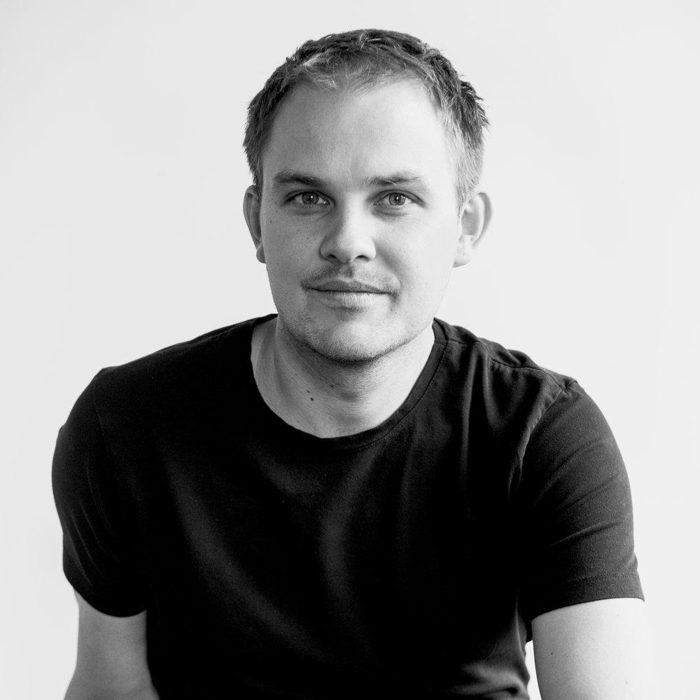 Scott Kyson    Director  MCIAT, BIID, CSD