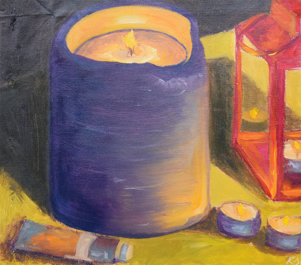 'Candle Light'