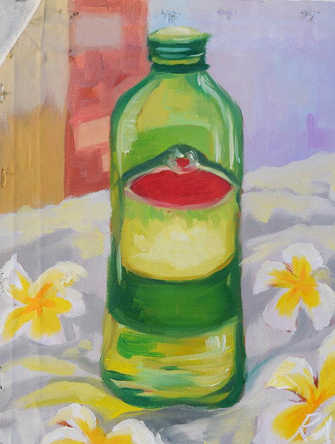 'Olive Oil'
