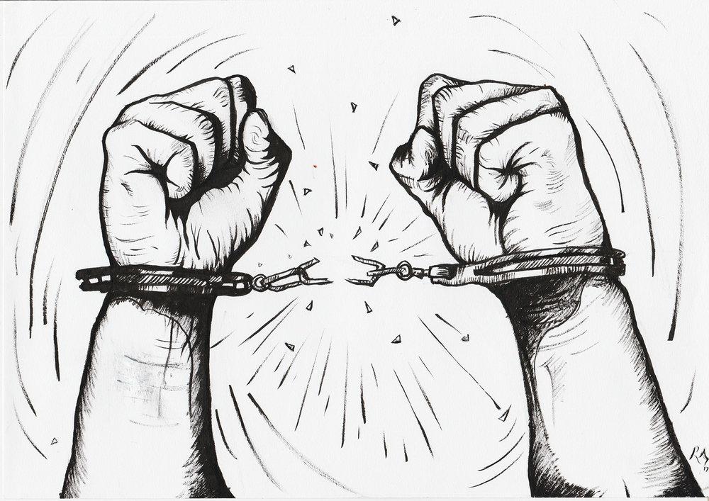 'Break Free'