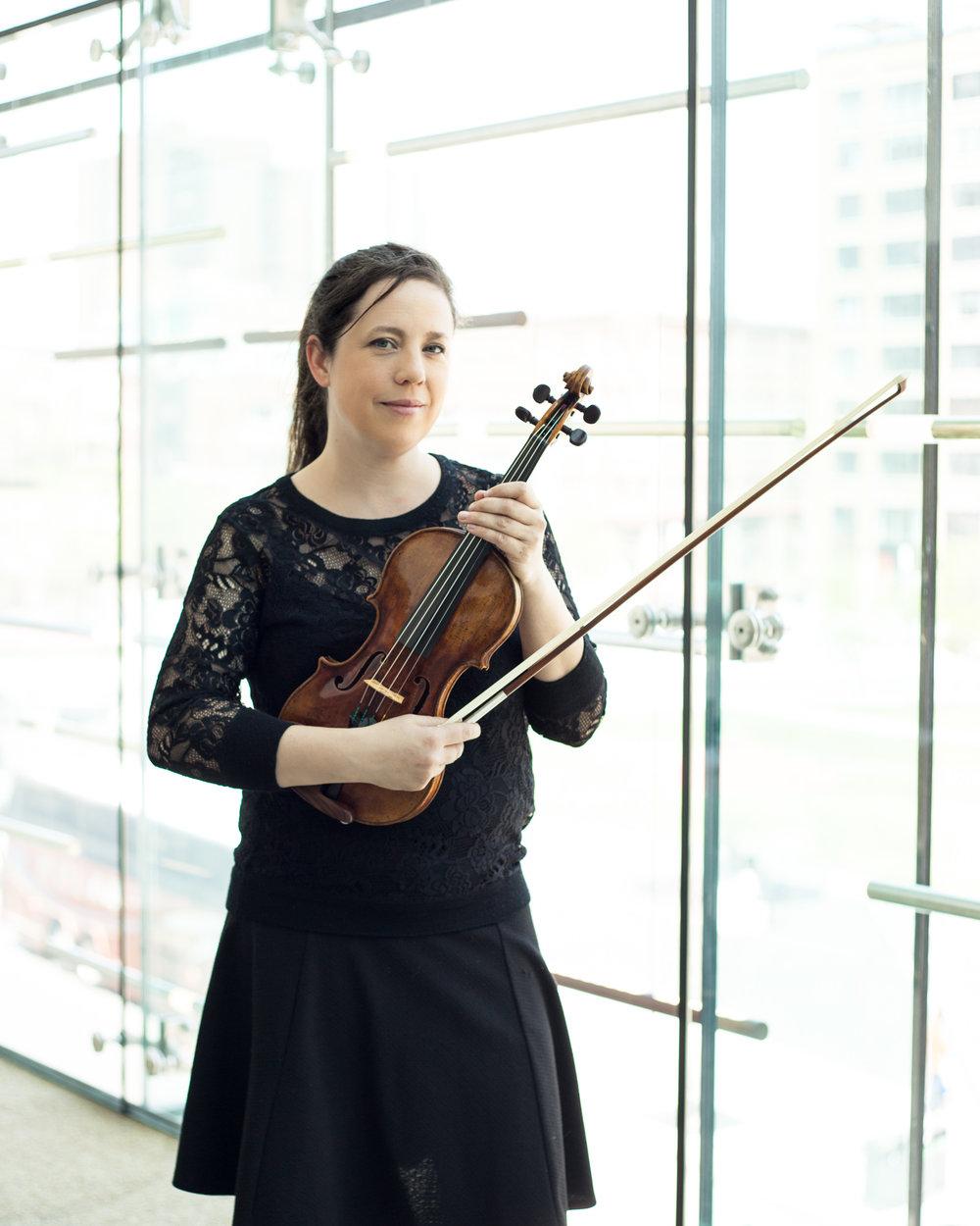 Marianne Dugal
