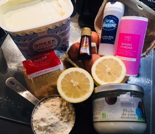 9 Ingredients