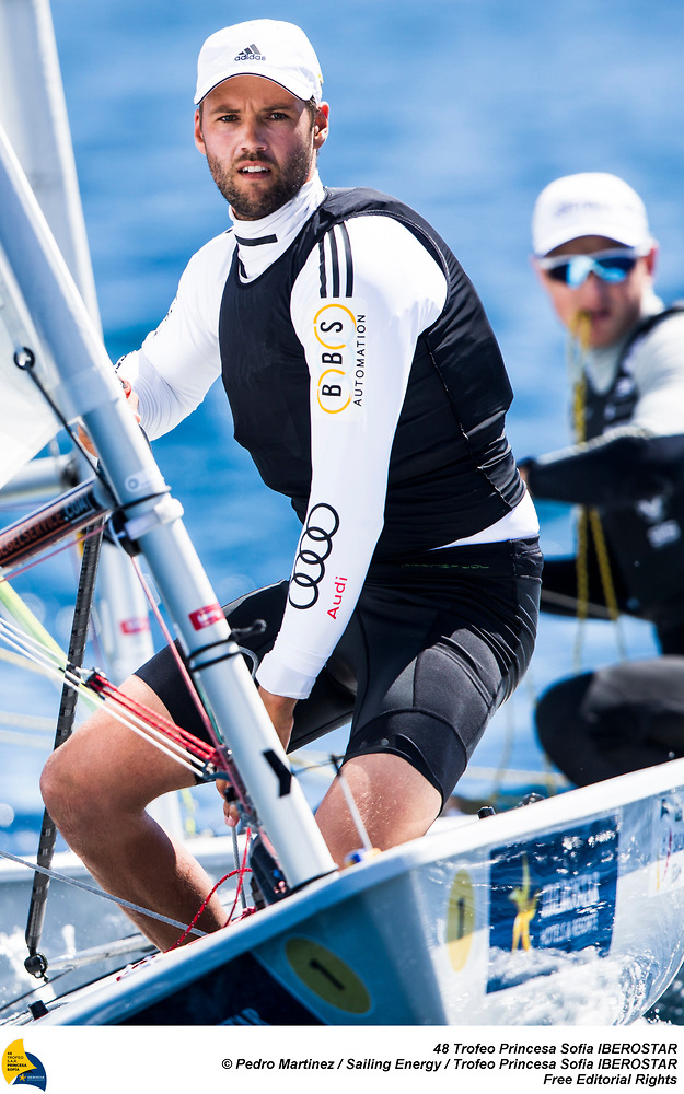 German Sailing Team
