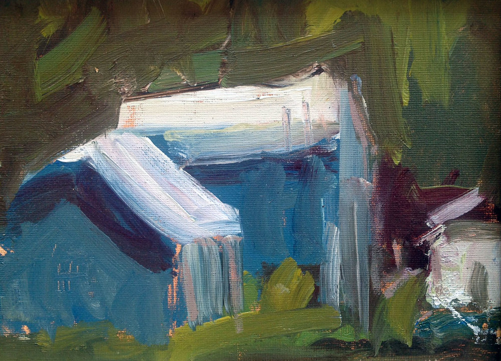 Blue Barns, West Shokan.jpg