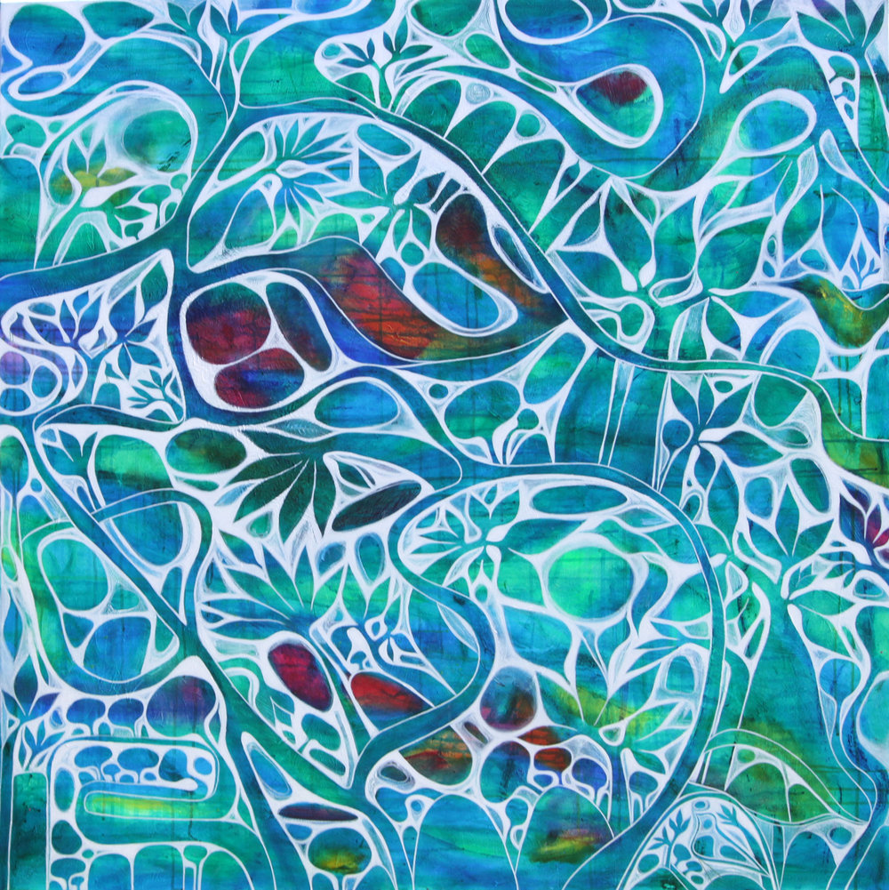 SOLD - Kaui Dreaming