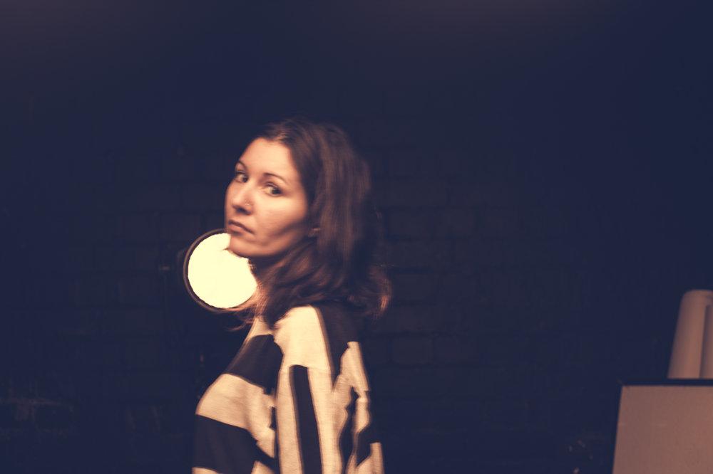 At the studio - SOA.photography