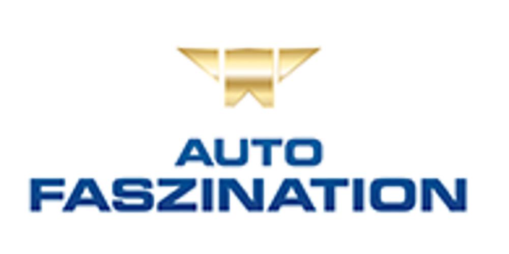Autofaszination