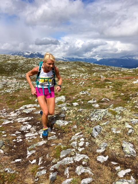 May Britt Buer, vinnar av dameklassa Molden Opp 2018.jpg