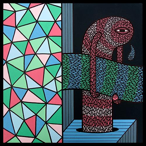 'Mosaic Burden'