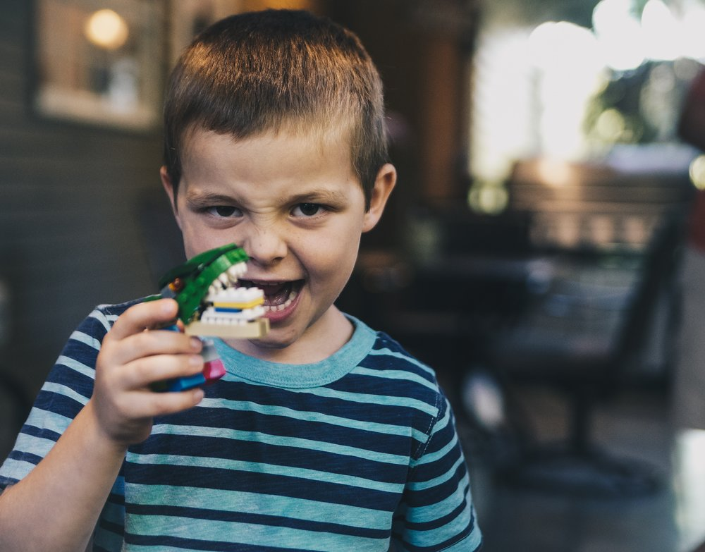 is your child's behaviour telling you something?