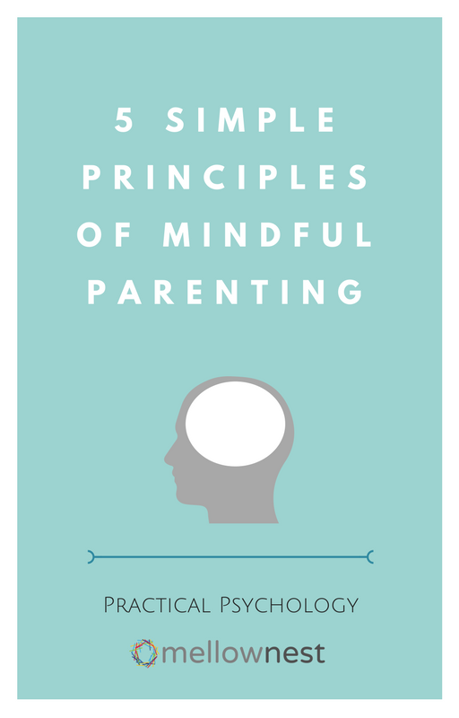 FREE beginners guide to mindful parenting - Written by a qualified child psychologist this short guide will help you to;Understand your child's behaviour.Discover the power of your relationship.Introduce 'less' into your child's life.Manage your child's big feelings.