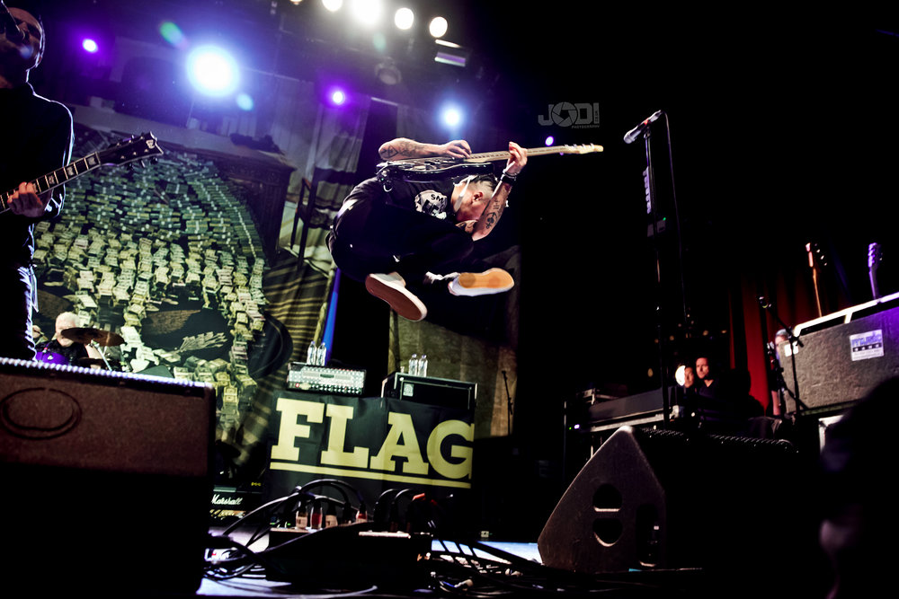 Anti Flag at o2 Ritz Manchester 2017 by jodiphotography 7.jpg