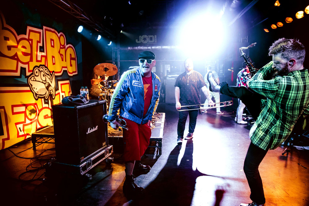 REEL BIG FISH at o2 Academy Liverpool 2017 by jodiphotography 54.jpg