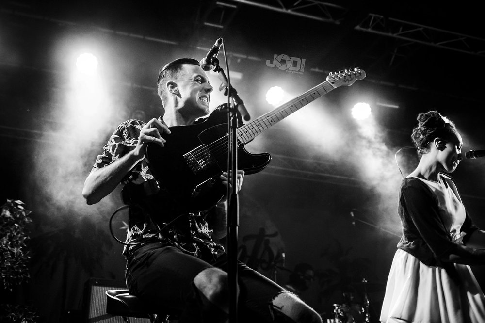 The Skints live at o2 Academy Liverpool by jodiphotography 21.jpg