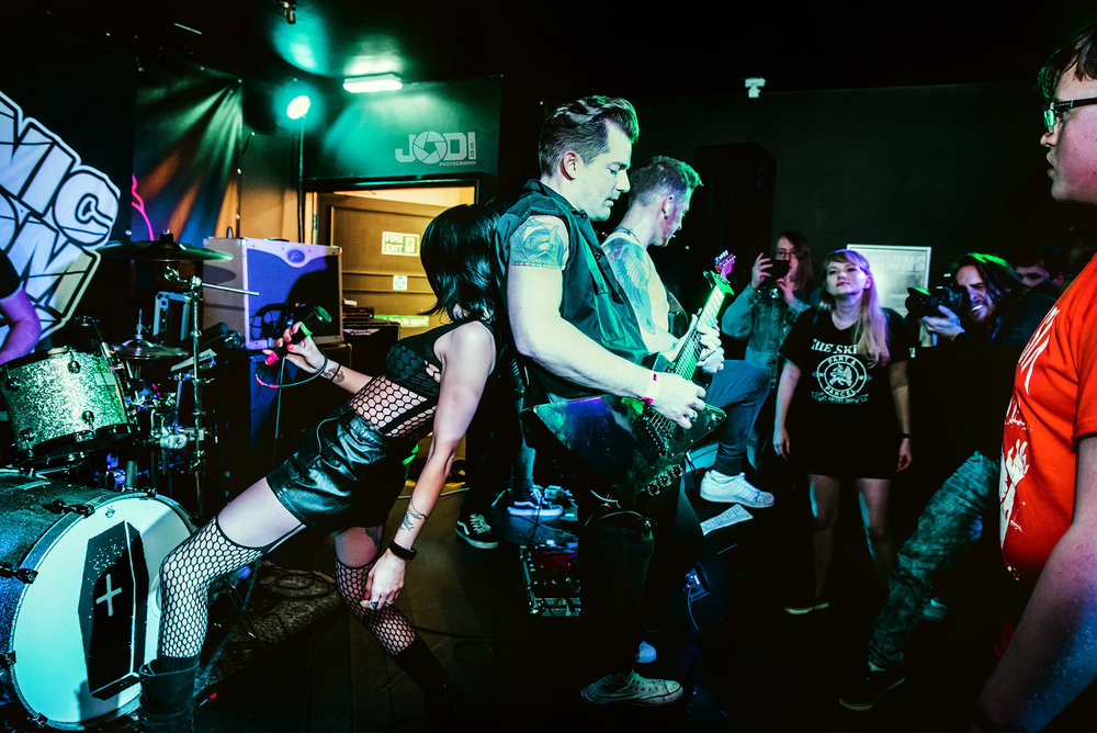 Sonic Boom Six at Redrum Stafford by jodiphotography 56.jpg