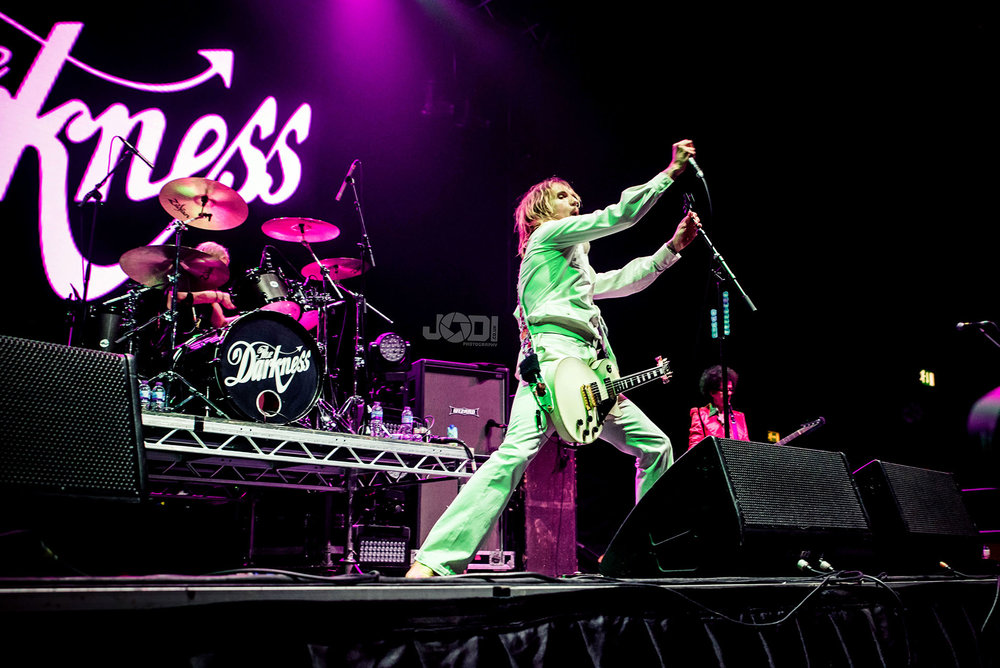 The Darkness at Birmingham Genting Arena by jodiphotography 2.jpg