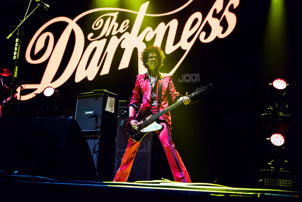 The Darkness at Birmingham Genting Arena by jodiphotography 4.jpg