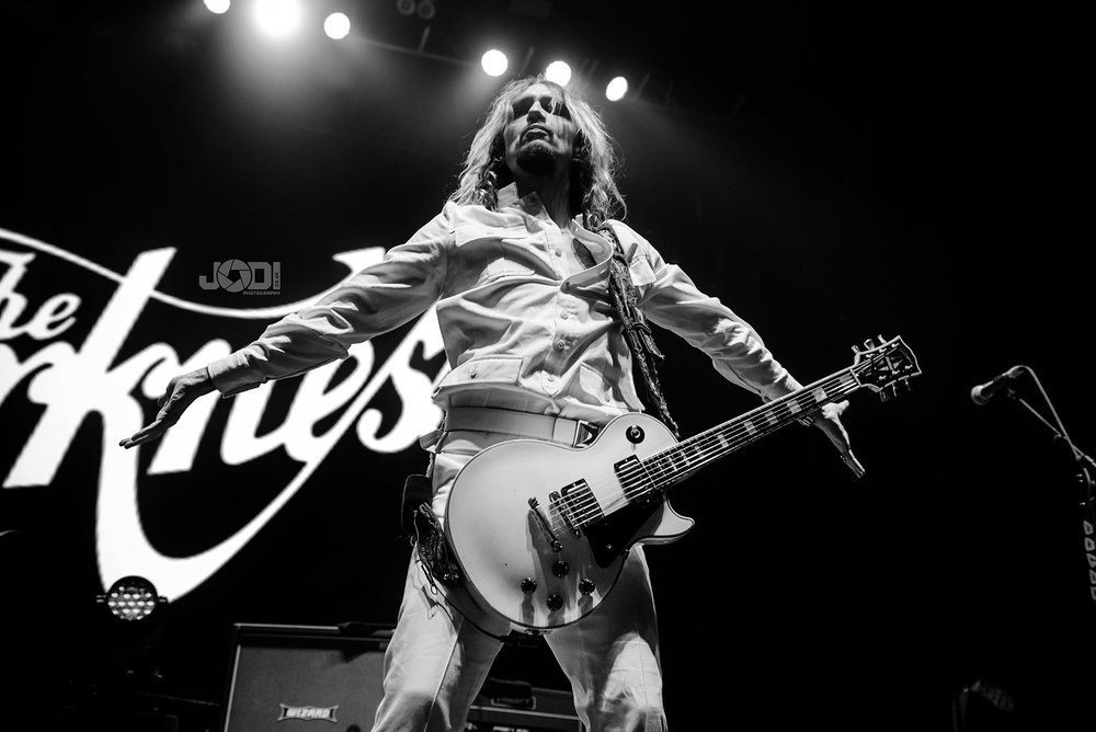 The Darkness at Birmingham Genting Arena by jodiphotography 5.jpg