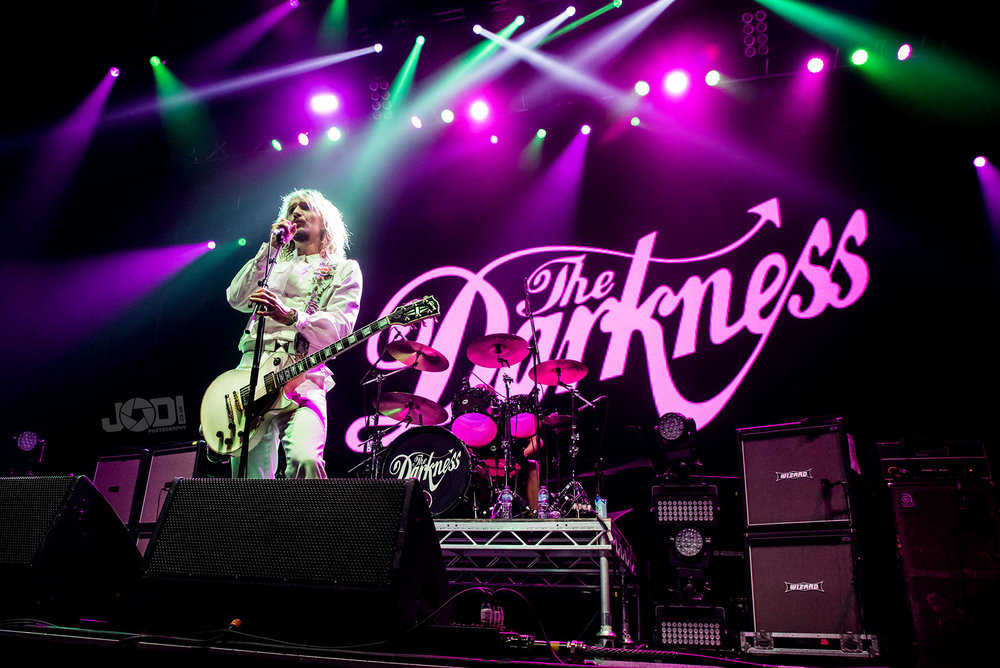 The Darkness at Birmingham Genting Arena by jodiphotography 10.jpg