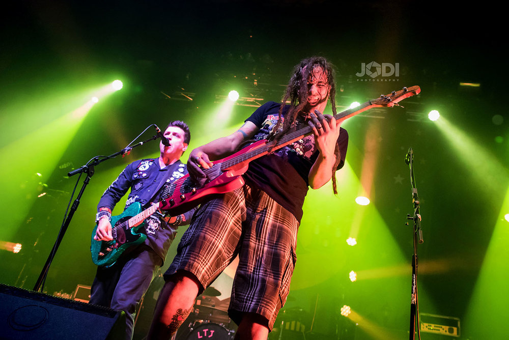 Less Than Jake at o2 Ritz Manchester jodiphotography 28.jpg