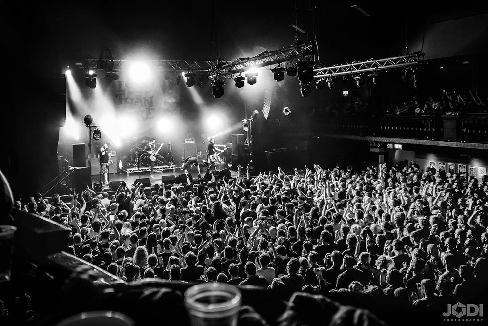 Less Than Jake at o2 Ritz Manchester jodiphotography 42.jpg