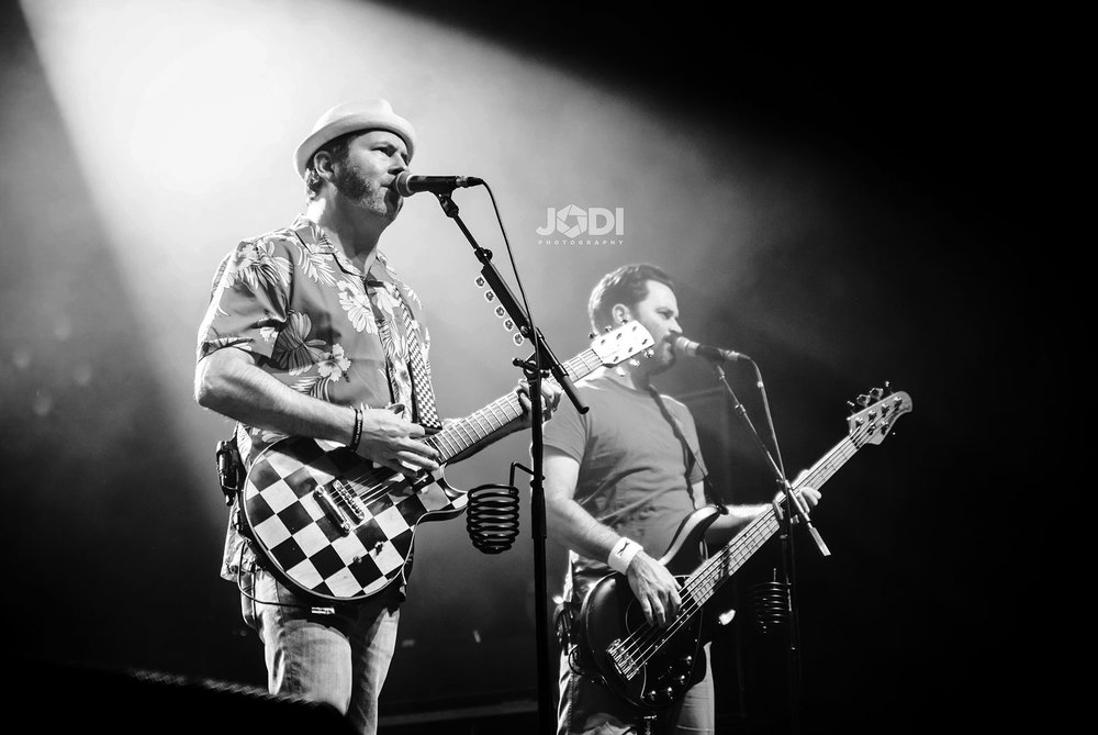 Reel Big Fish at Manchester o2 Ritz by jodiphotography 23.jpg