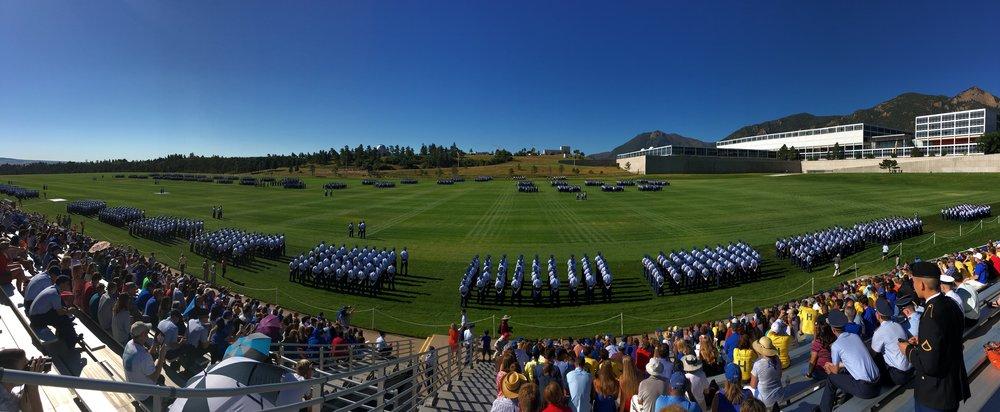 미공군사관학교
