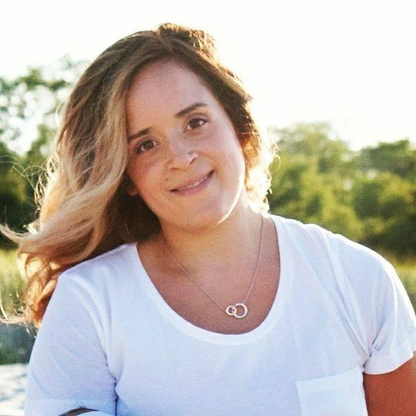 Alexandra Marrero, Health Coach