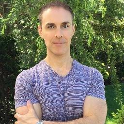 Dr. Emil Tocci, Holistic Lifestyle Doctor