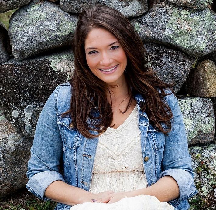 Kristen Branzetti, Nutritional Therapy