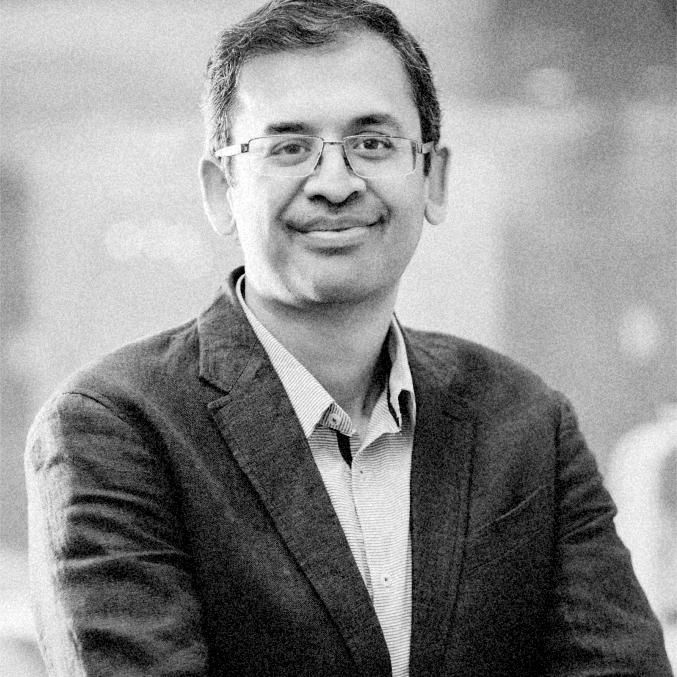 ANANTH NARAYANAN - CEO, Myntra
