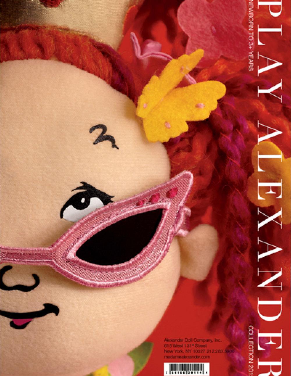 2012 Play Catalog
