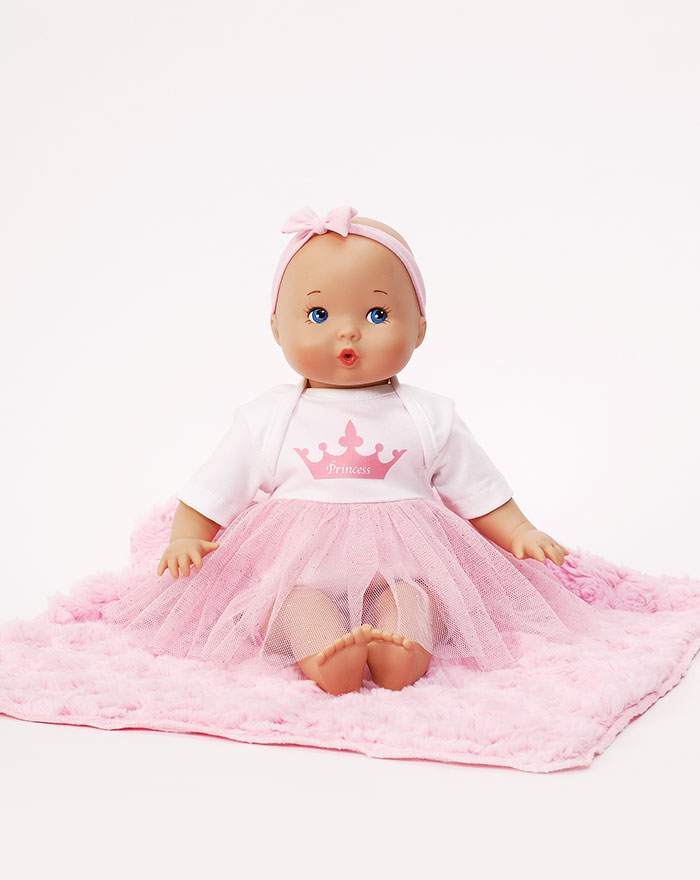 "Little Love Princess  12"" 72835    $29.95"