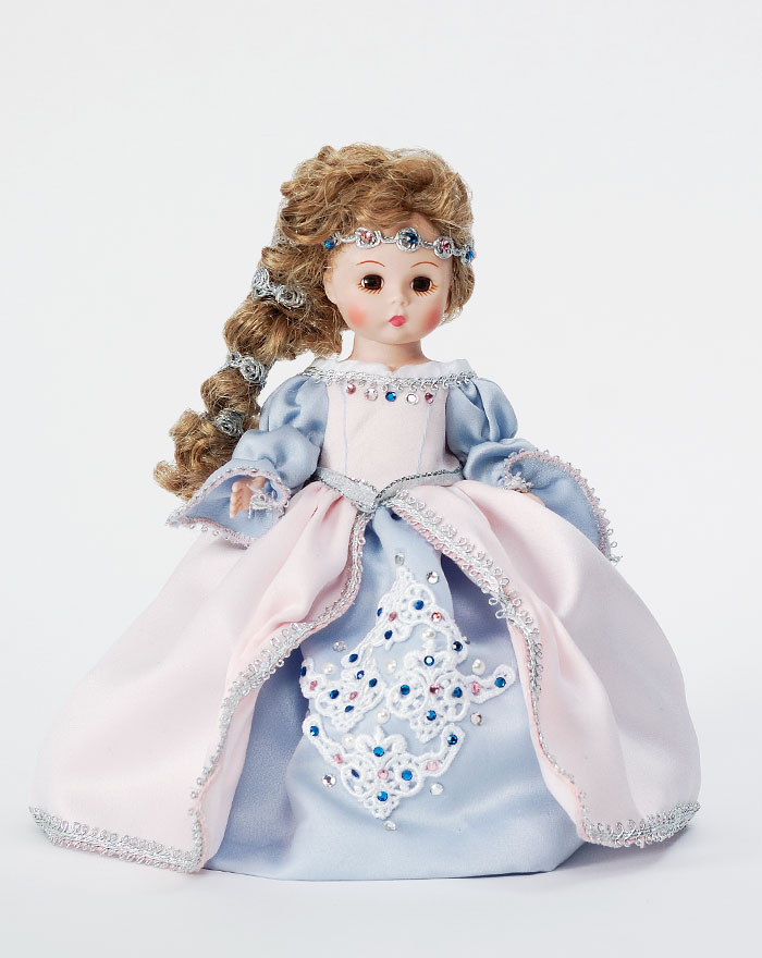 "French Princesse  8"" 72945    $119.95"