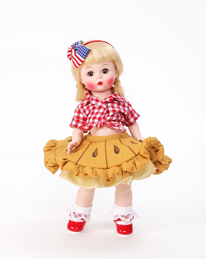 "As American as... Apple Pie  8"" 72890    $99.95"