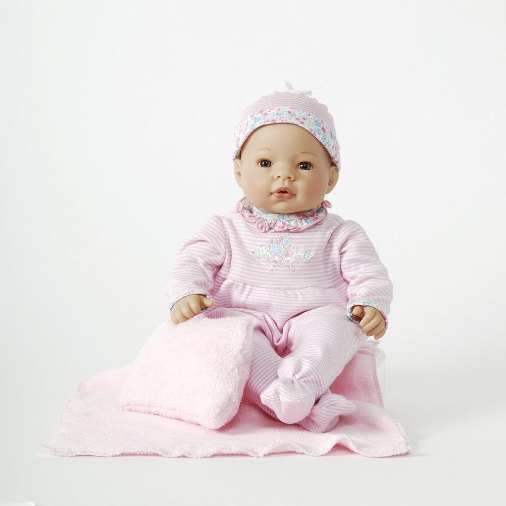 Newborn Nursery Baby