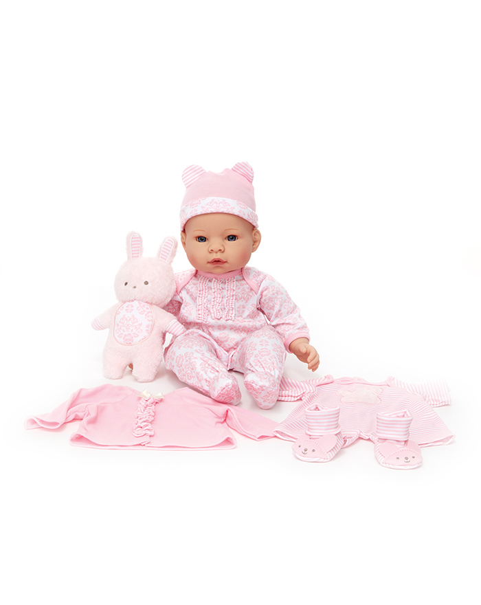 Middleton Essentials Baby Pink