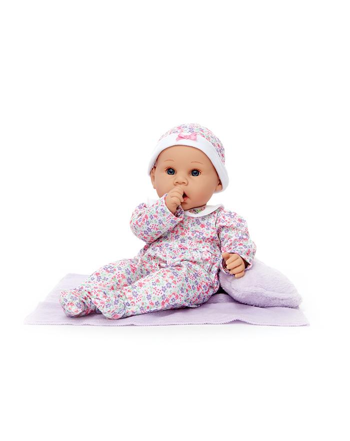 Middleton Newborn Baby Lavender