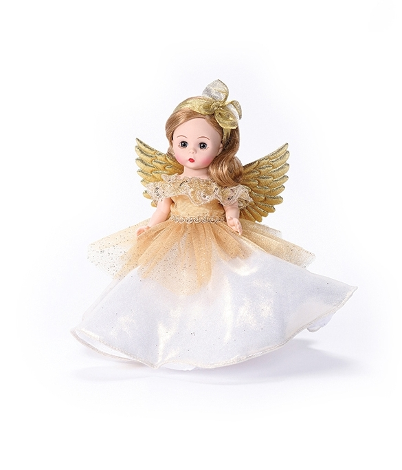 "8"" Twinkling Star Angel"