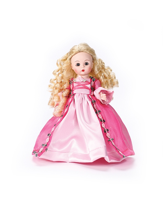 "8"" Fairy Tale Sleeping Beauty"